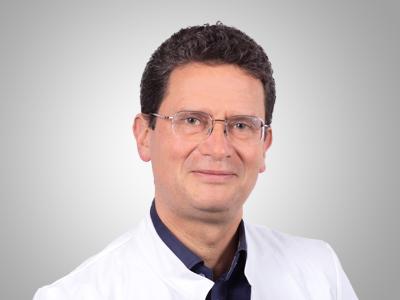 Dr. med. Stefan Blumensath, Facharzt für Kardiologie
