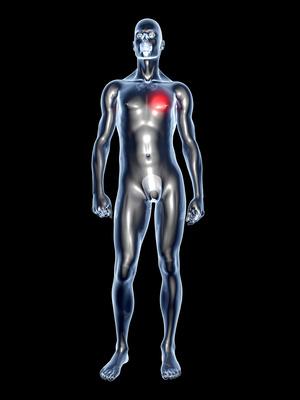 Herzinsuffizienz muss behandelt werden