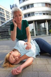 Jede Sekunde zählt für Kardiologen Berlin